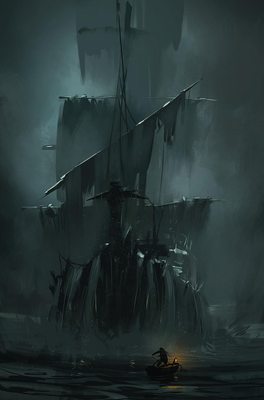 Krystian biskup pirates