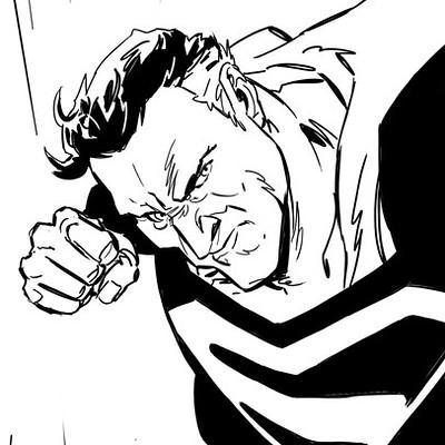 Geraldo borges superman kc