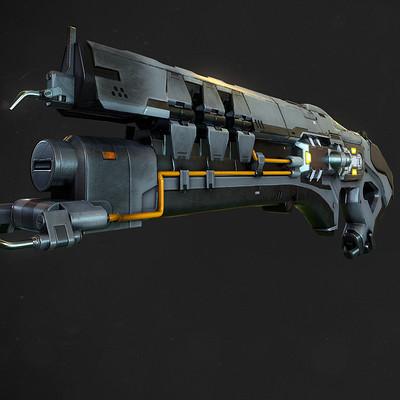 James meader doom arc cannon 006
