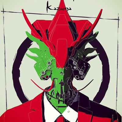 Ben nicholas bennicholas kazuma 01