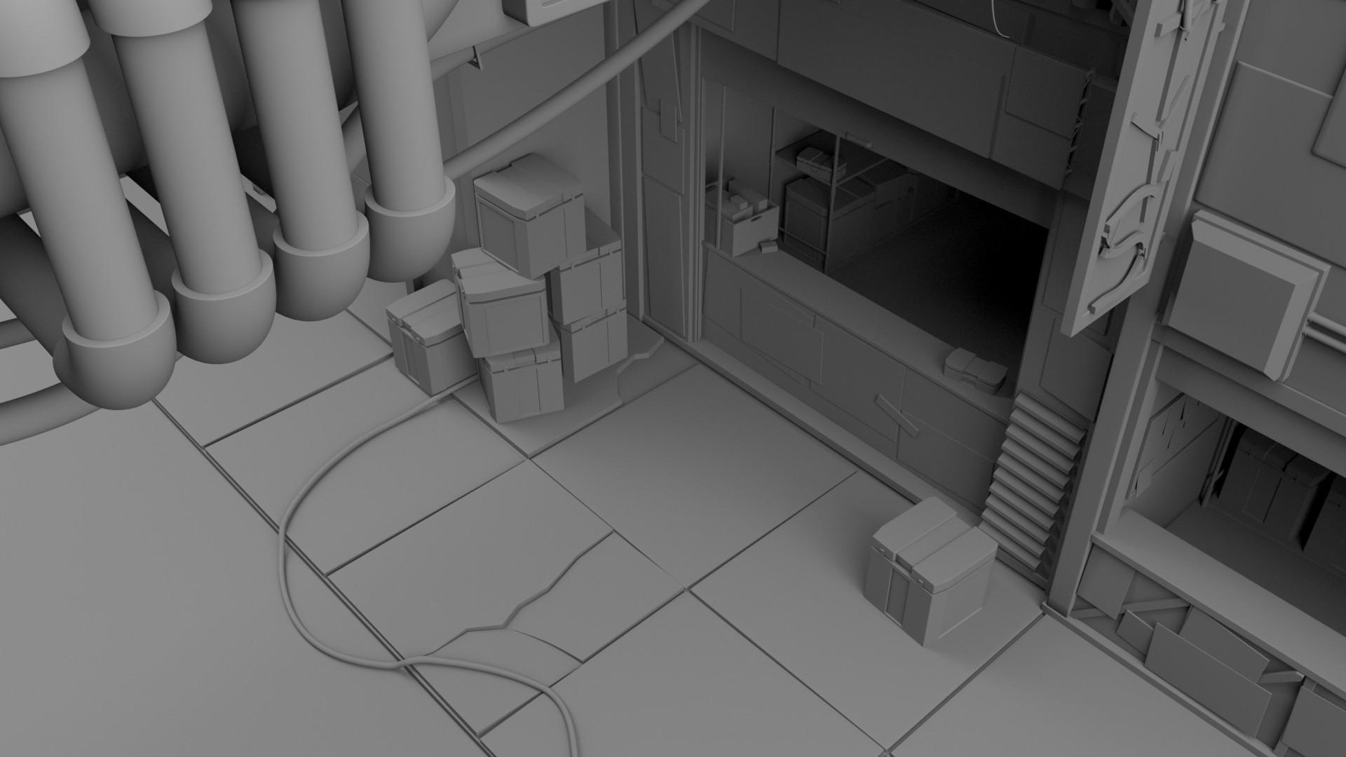 Sam donez closeup render 1