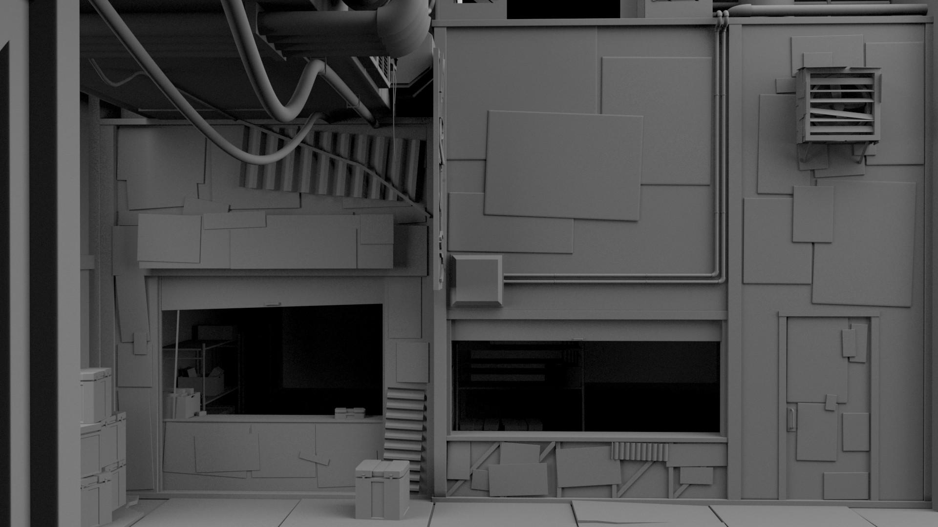 Sam donez closeup render 3