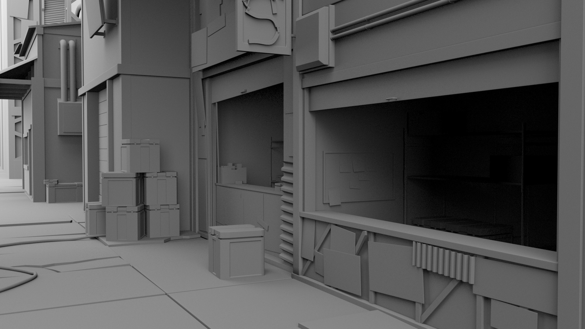 Sam donez closeup render 4