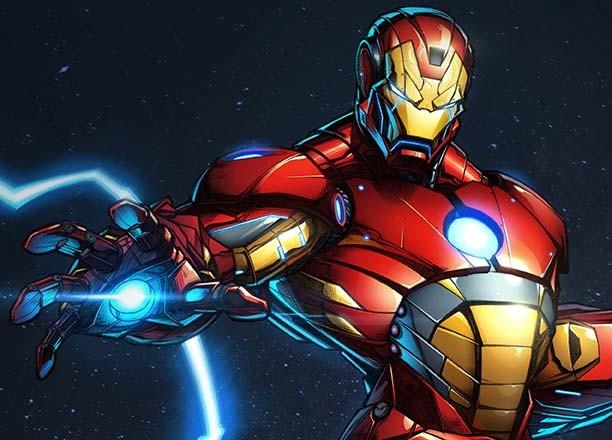 Alvaro jimenez iron man color 6 final 2 w