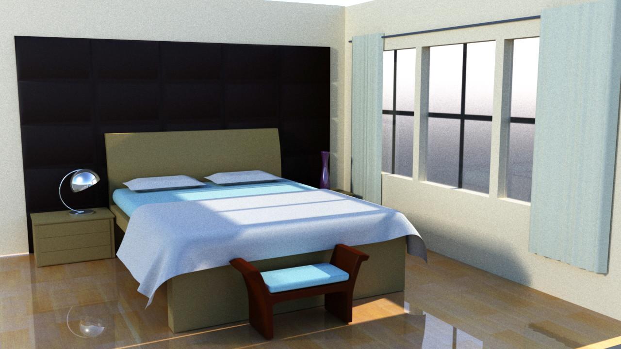 Rajesh sawant bedroom4