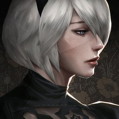 Johnson ting nier portrait6