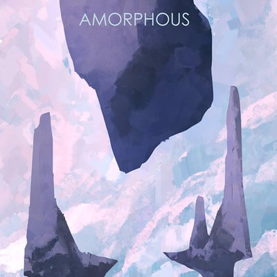 Sina pakzx kasra amorphous