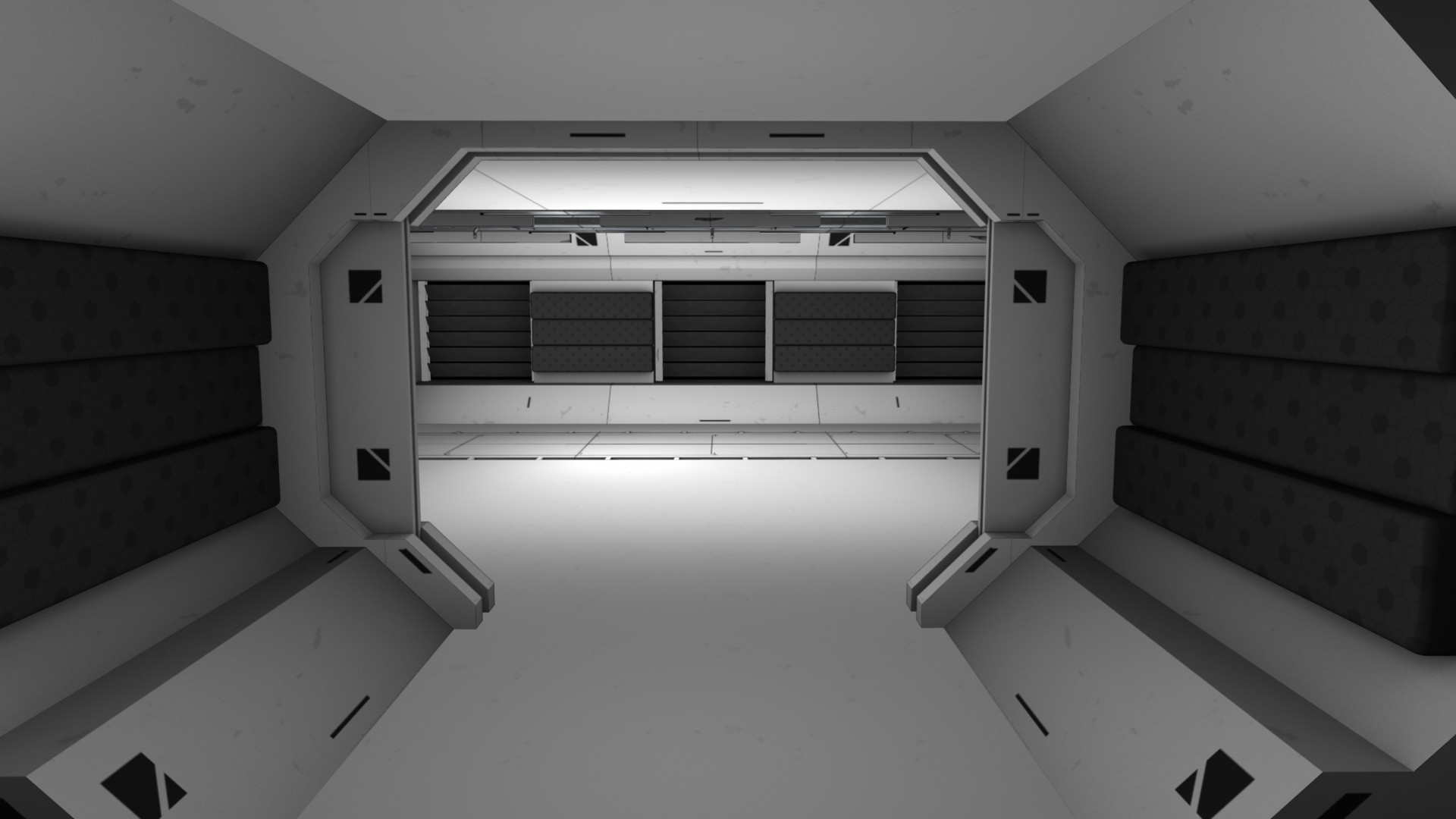 sci fi ceiling texture. Exellent Ceiling Bryan Entac Scifi Interior Texture Done On Sci Fi Ceiling Texture
