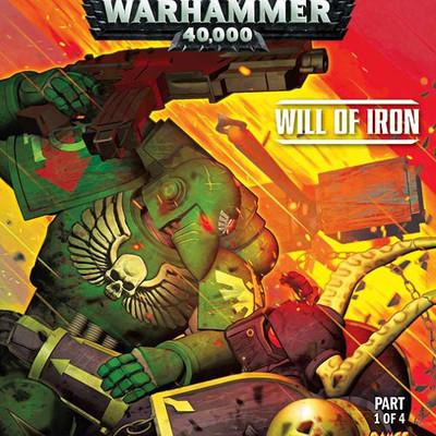 Fabio listrani warhammer 40k will of iron 01 by fabiolistrani