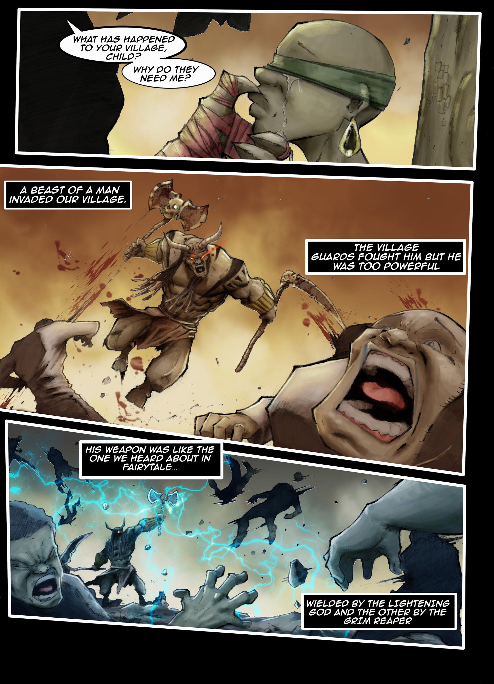 Gbenle maverick page7