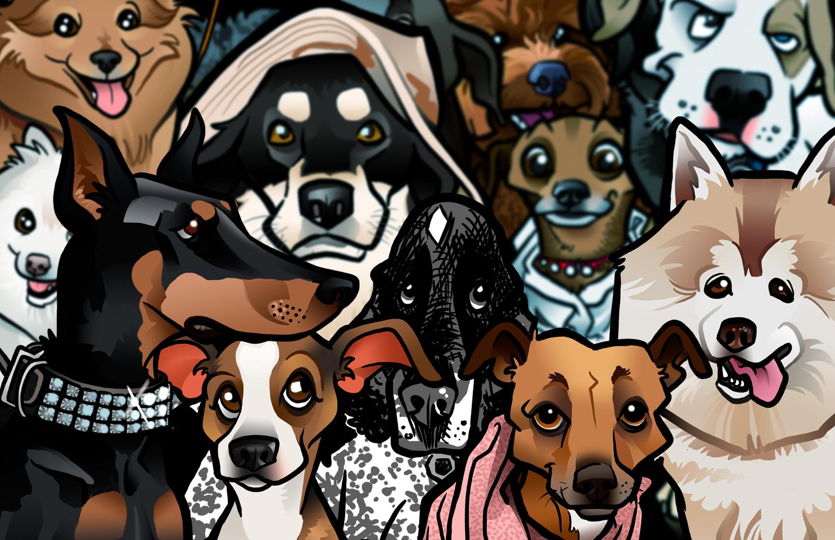 Steve rampton dog slide4