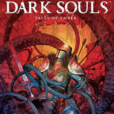 Fabio listrani dark souls 1 tales of ember by fabiolistrani