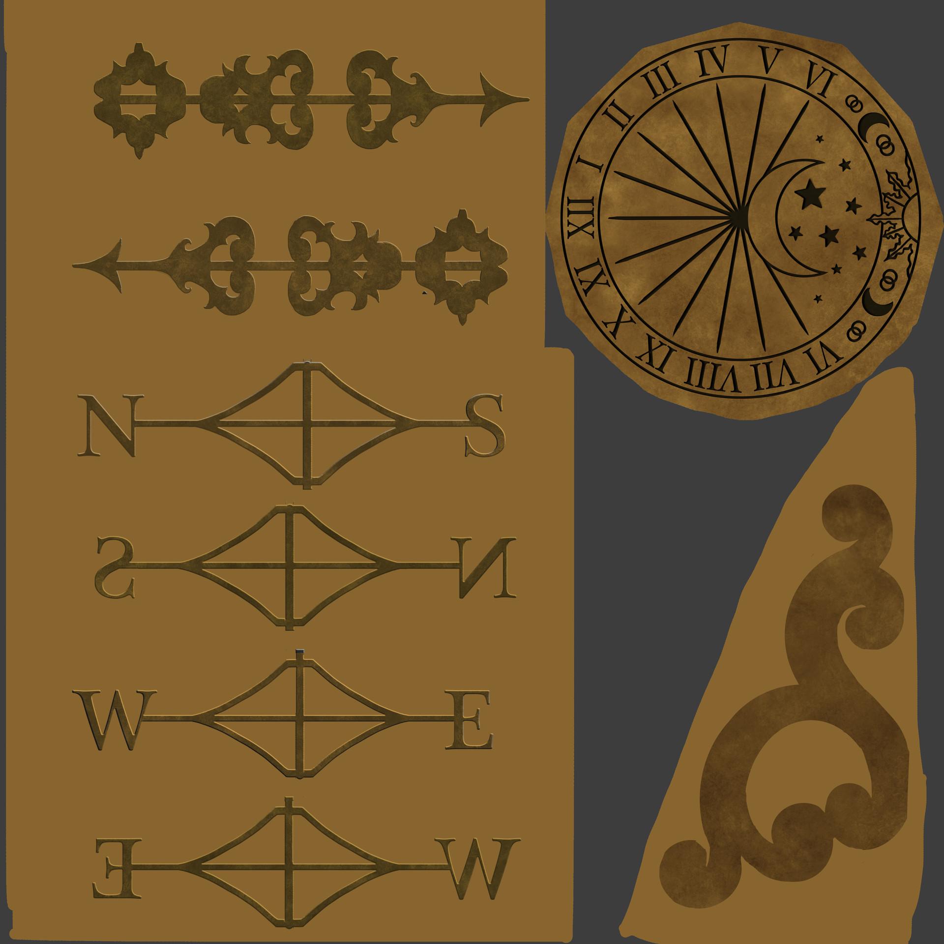 Litha bacchi clocktower noalpha