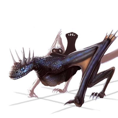 Christopher kallini kallini dragonmount
