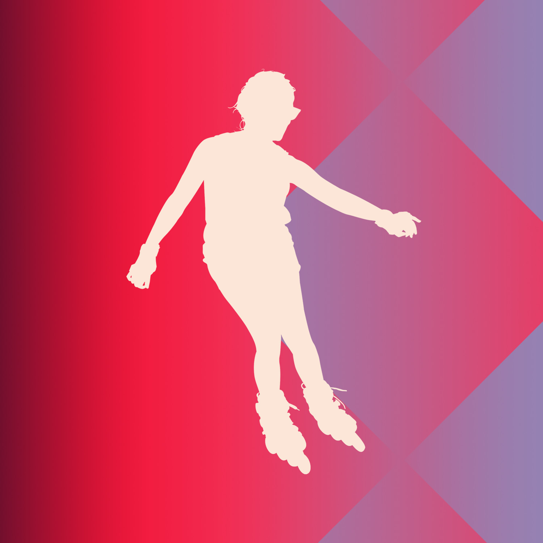 West rodri skate escape