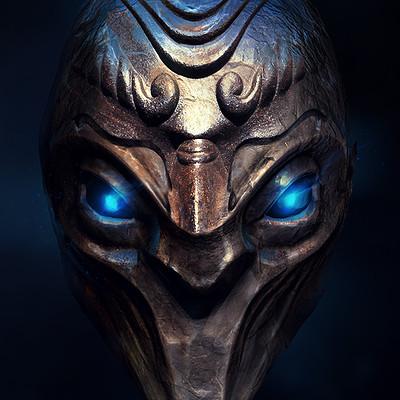 Nagy norbert mask 6