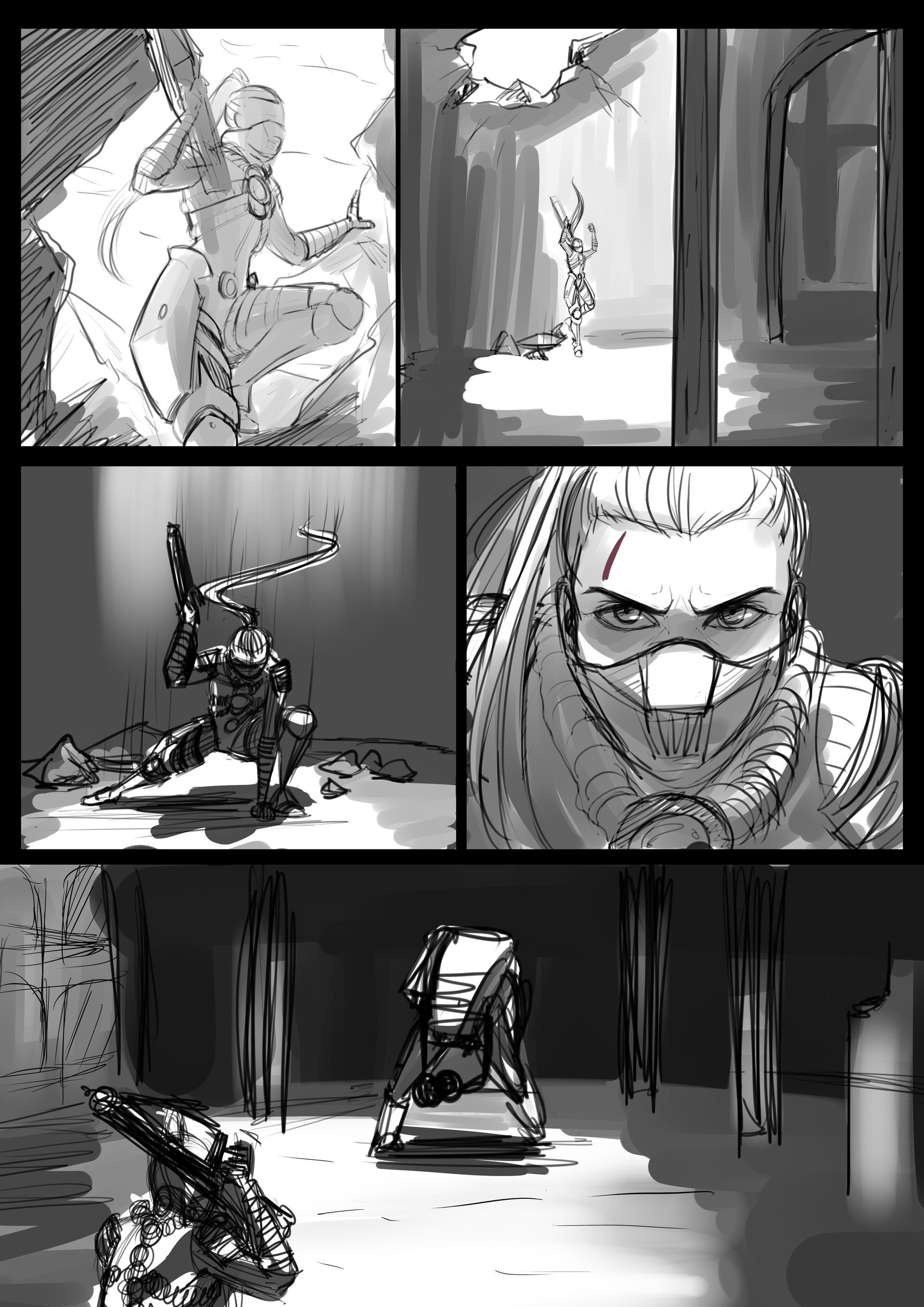 Page 1 - sketch