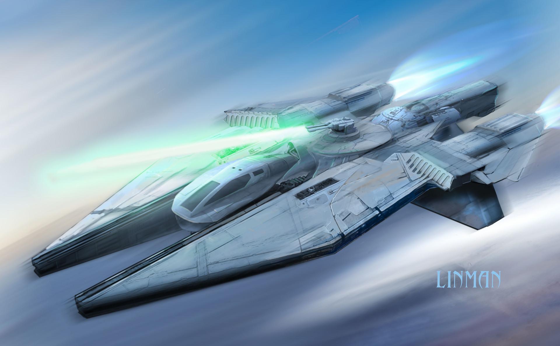 Michael linman starwarsvehicleconceptweb