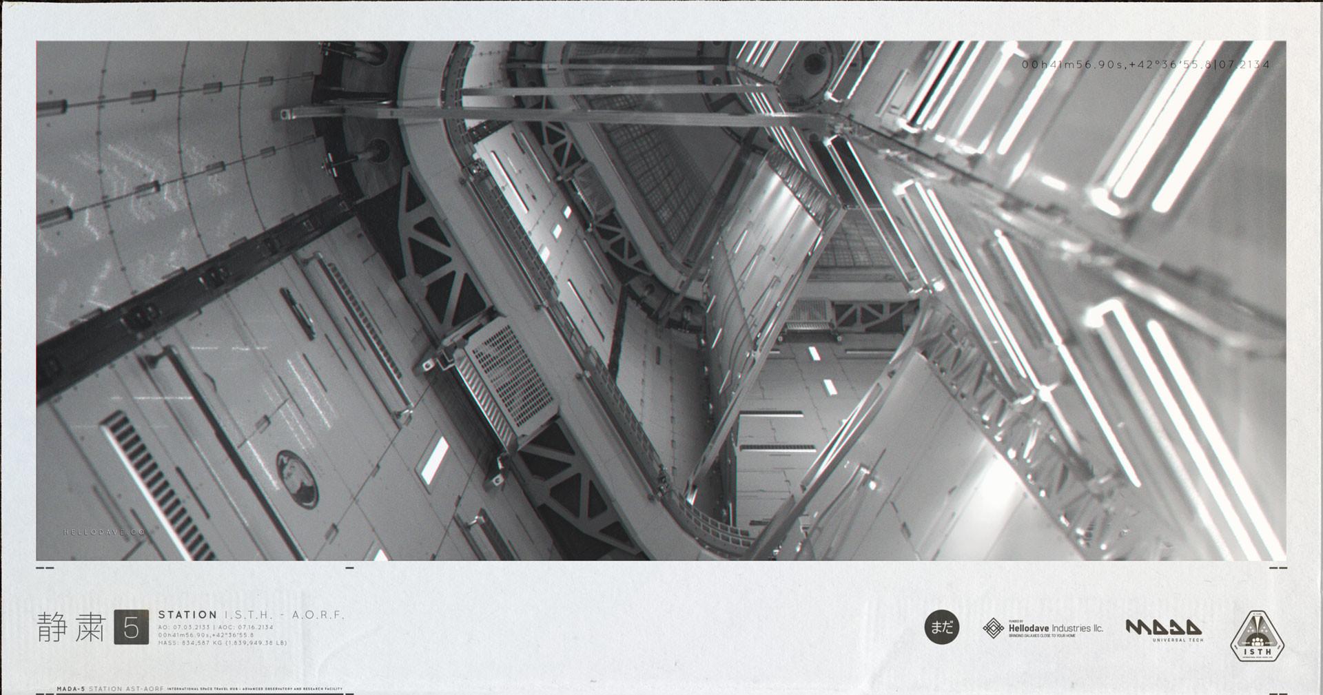 Davison carvalho station horizontal mon 01a