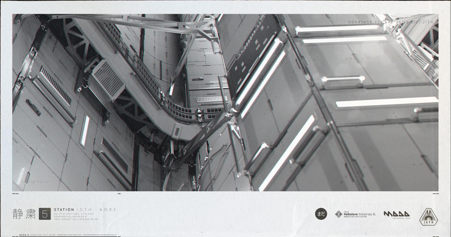 Davison carvalho station horizontal mon 03a