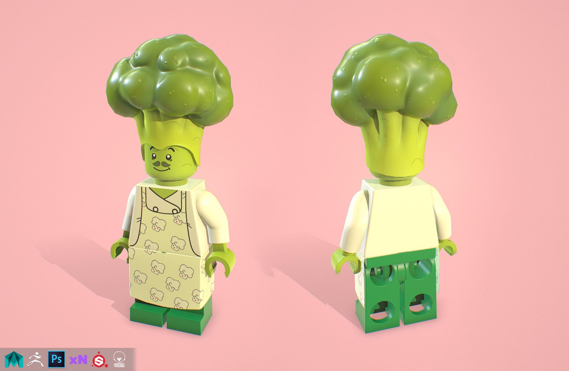 Dulce isis segarra lopez 02 broccolego basepose02color