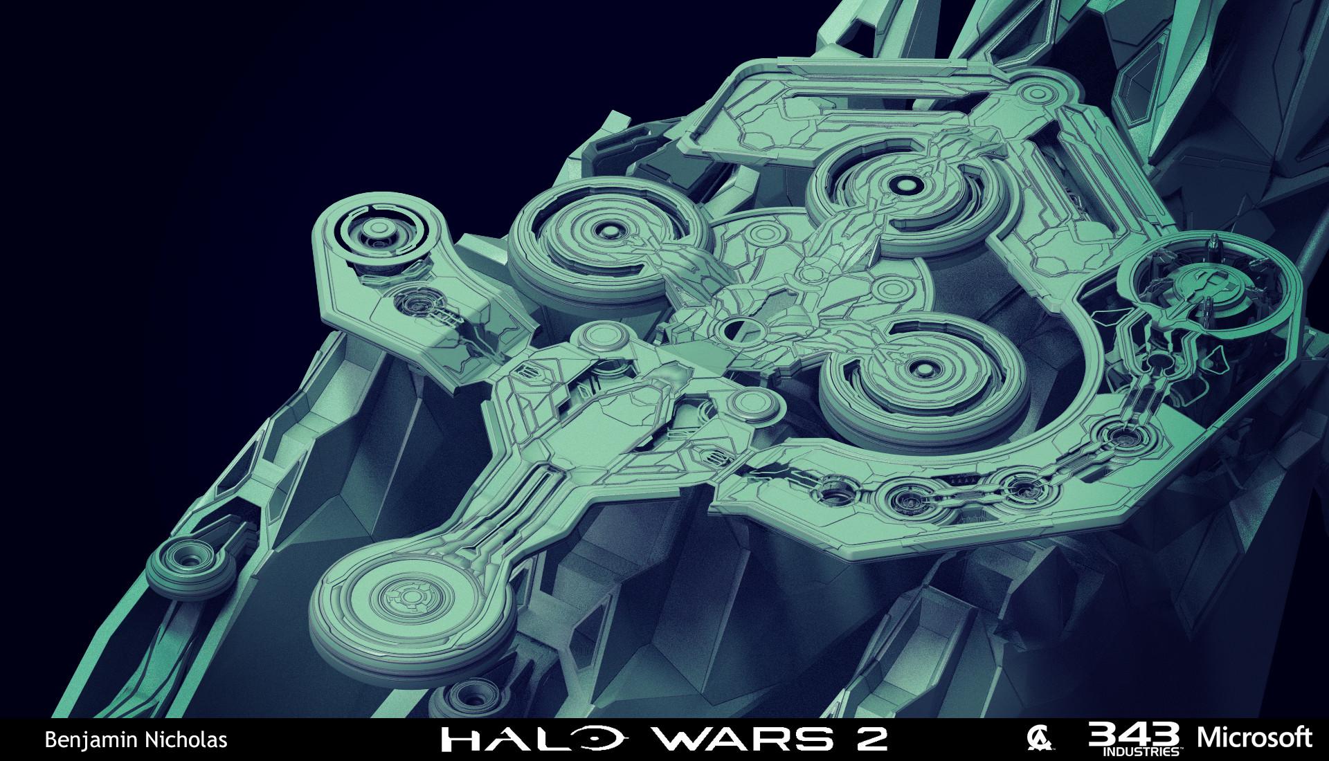 Ben nicholas bennicholas halowars2 cartographer 01