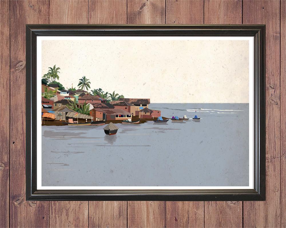 Rajesh sawant konkan houses by the sea 2 mkup