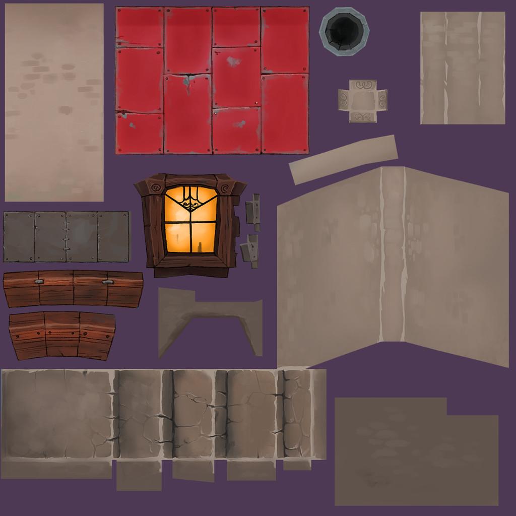 Christer degerman texturemap02