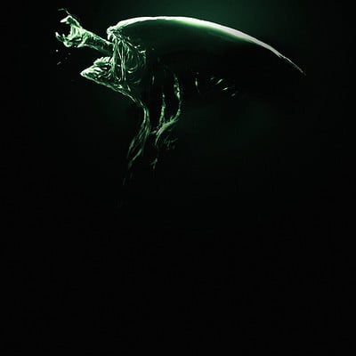 Noger chen alien