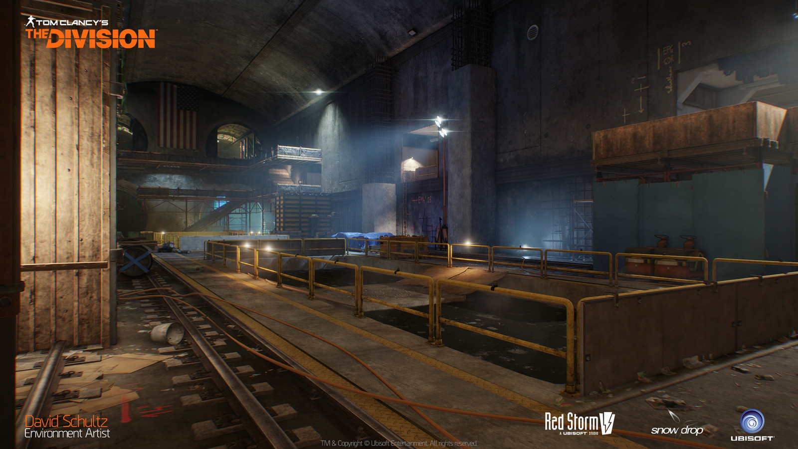 Last Stand Underground Room 03 v2
