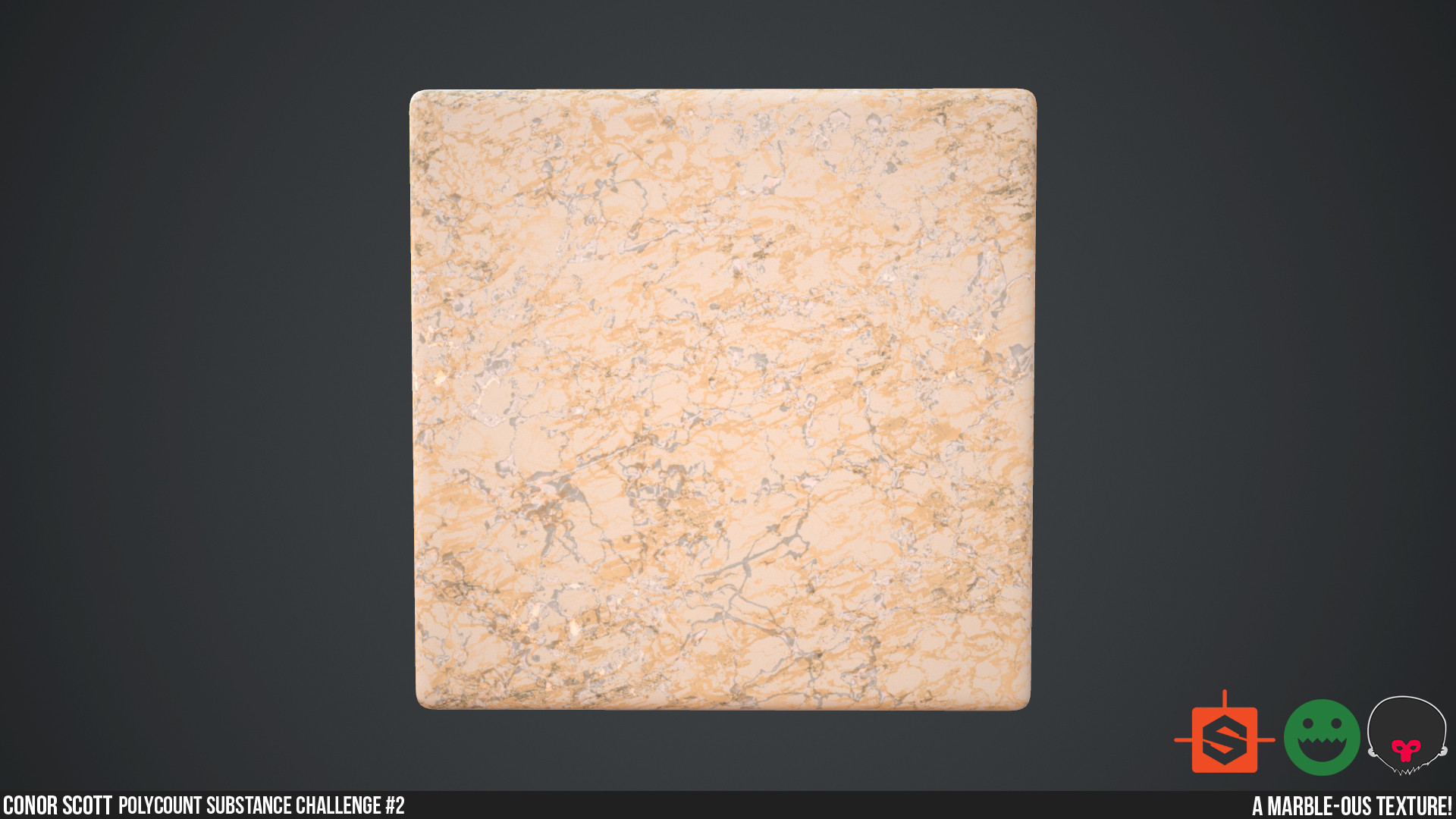 Conor scott marble