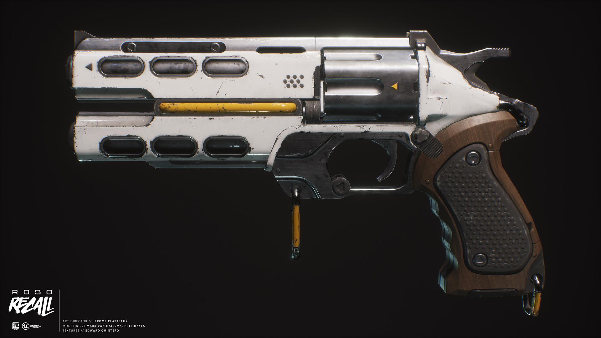 Mark van haitsma revolver 04