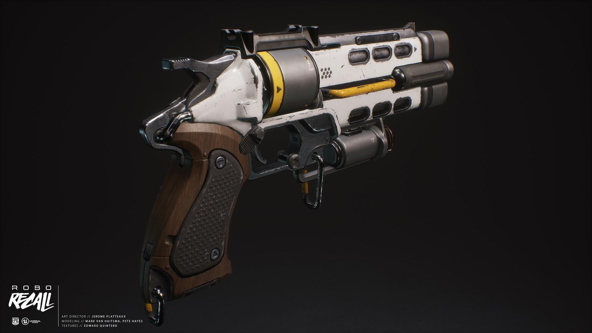 Mark van haitsma revolver 02