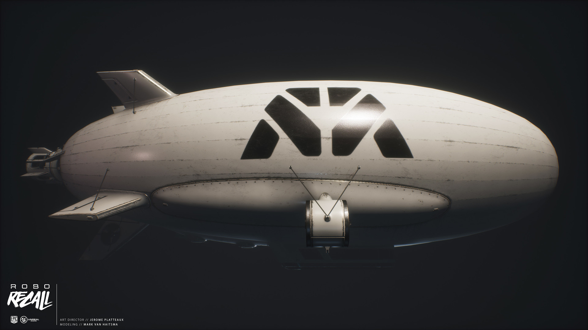Mark van haitsma blimp 01