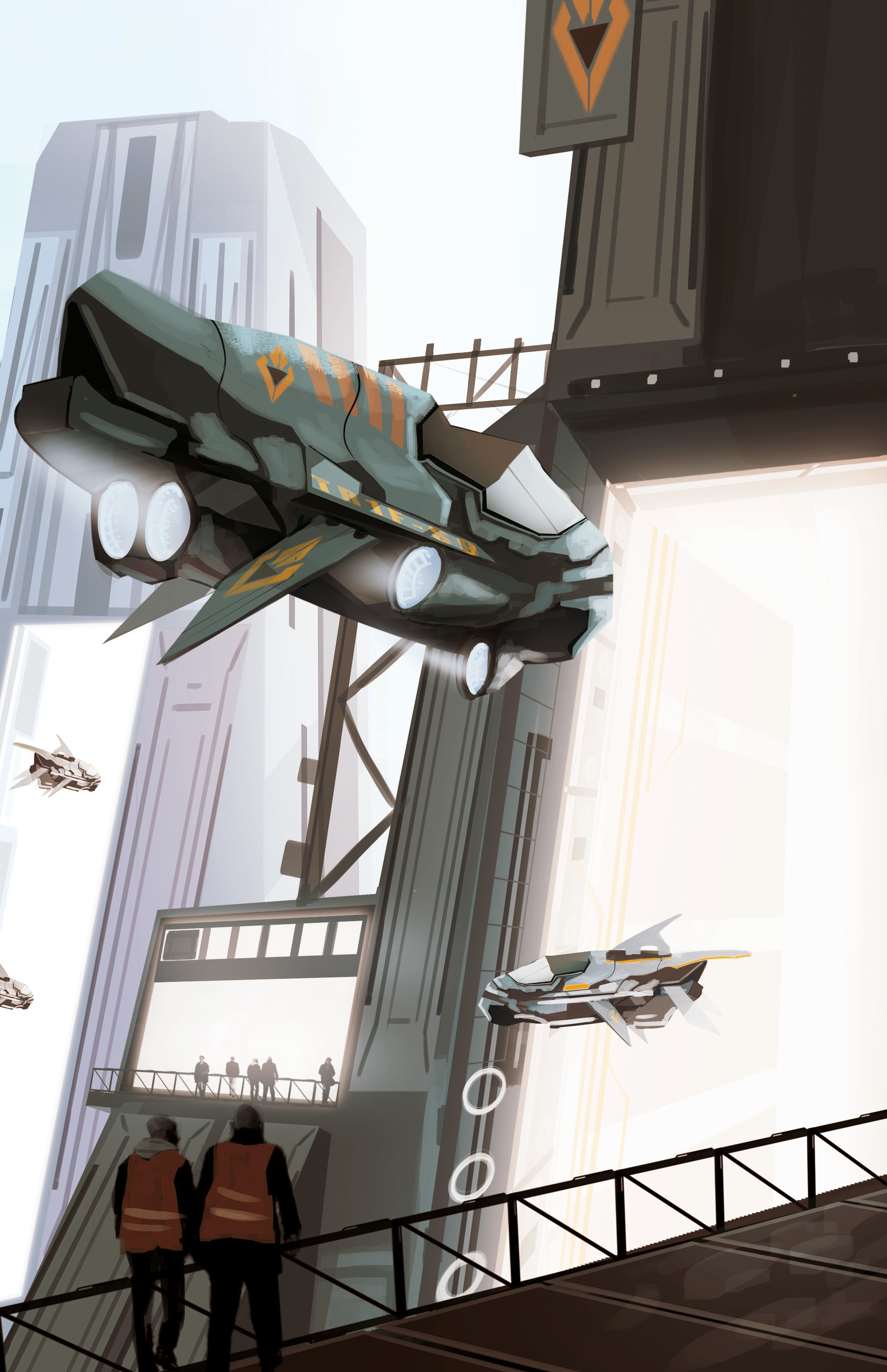 Jack dowell landing dock 07