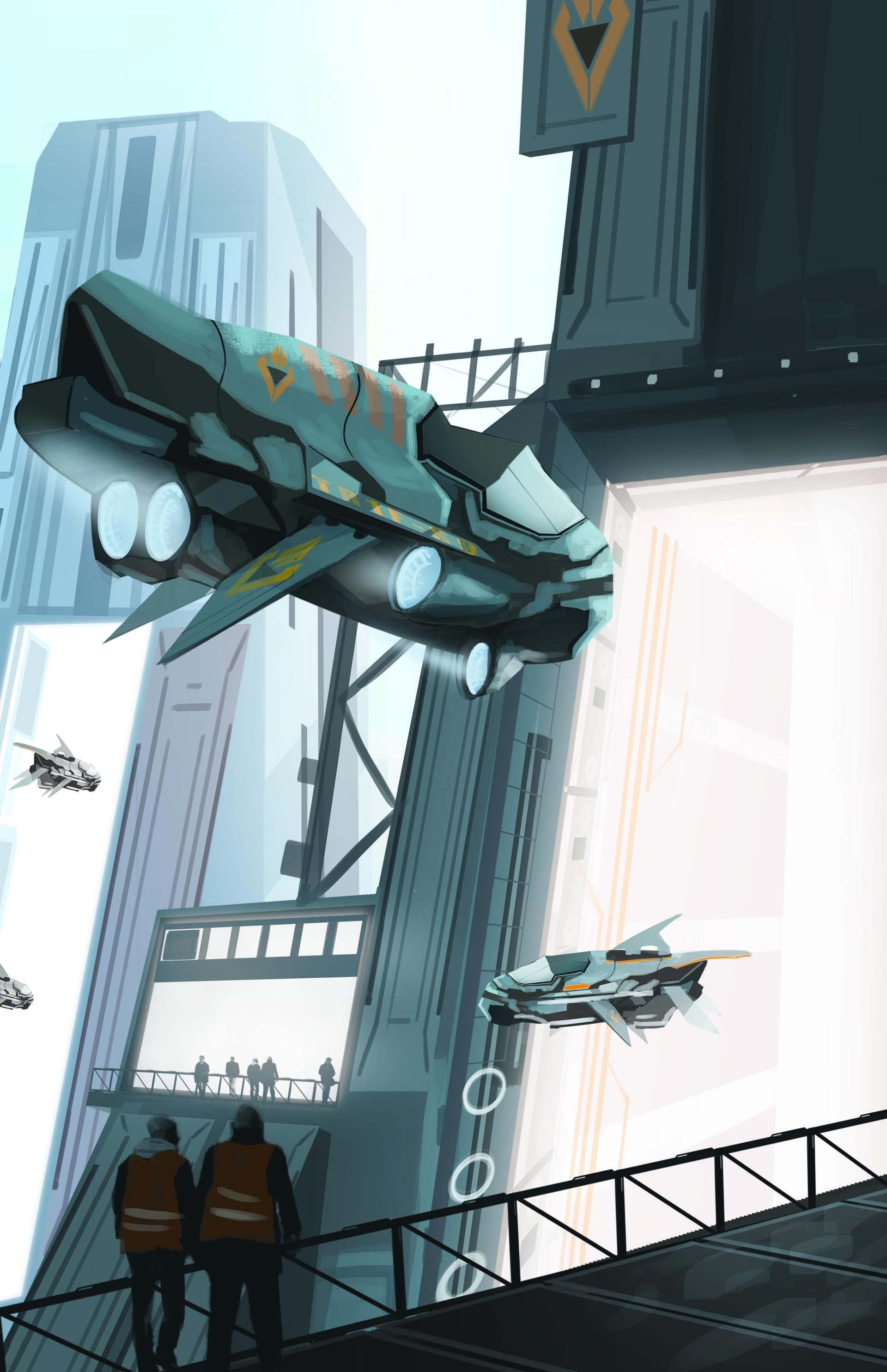 Jack dowell landing dock 06