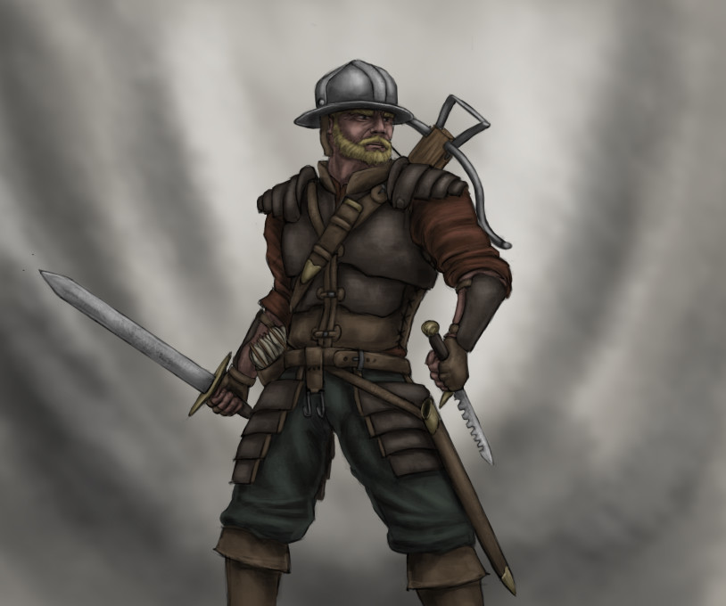 Christian hadfield brian character update 2