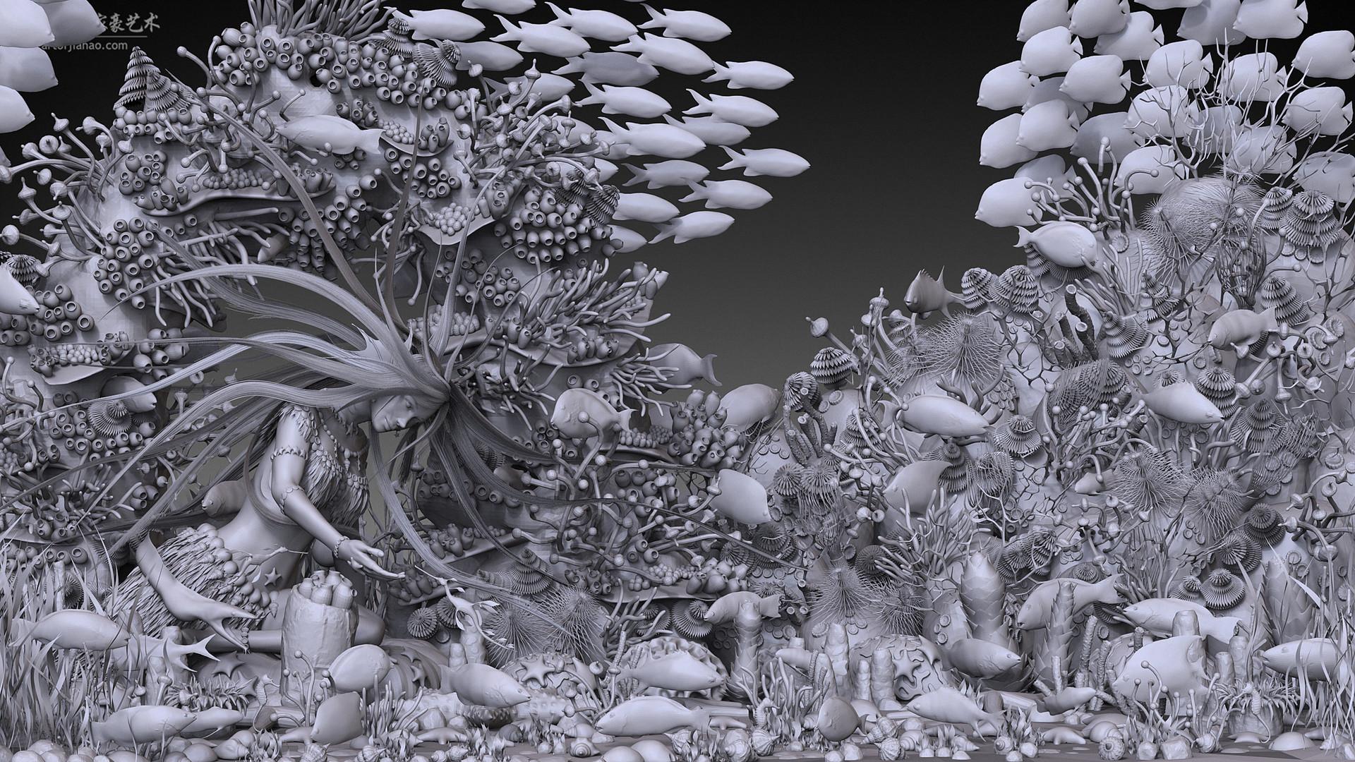 Jia hao coraline 01