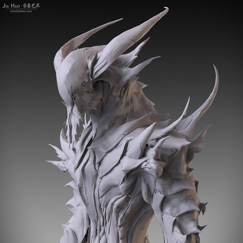 Jia hao elvenking 02