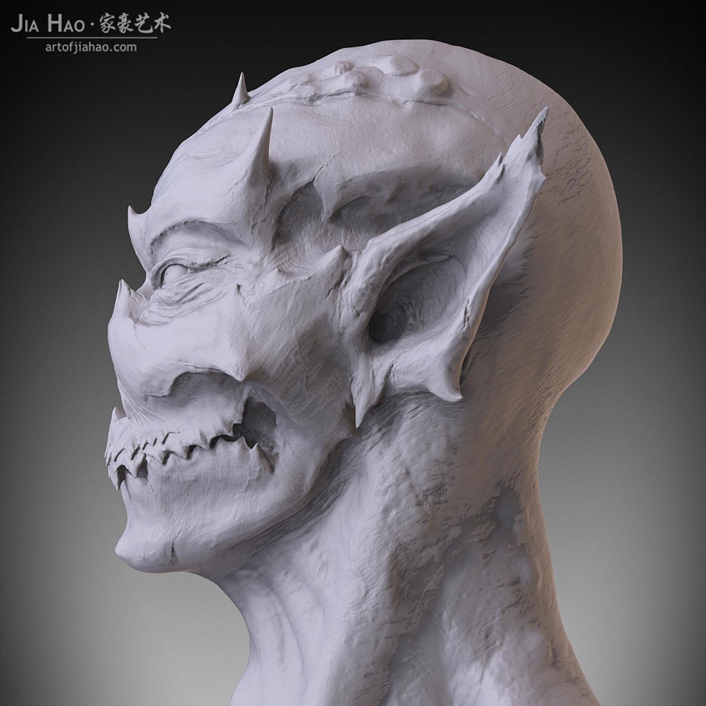 Jia hao demon 03