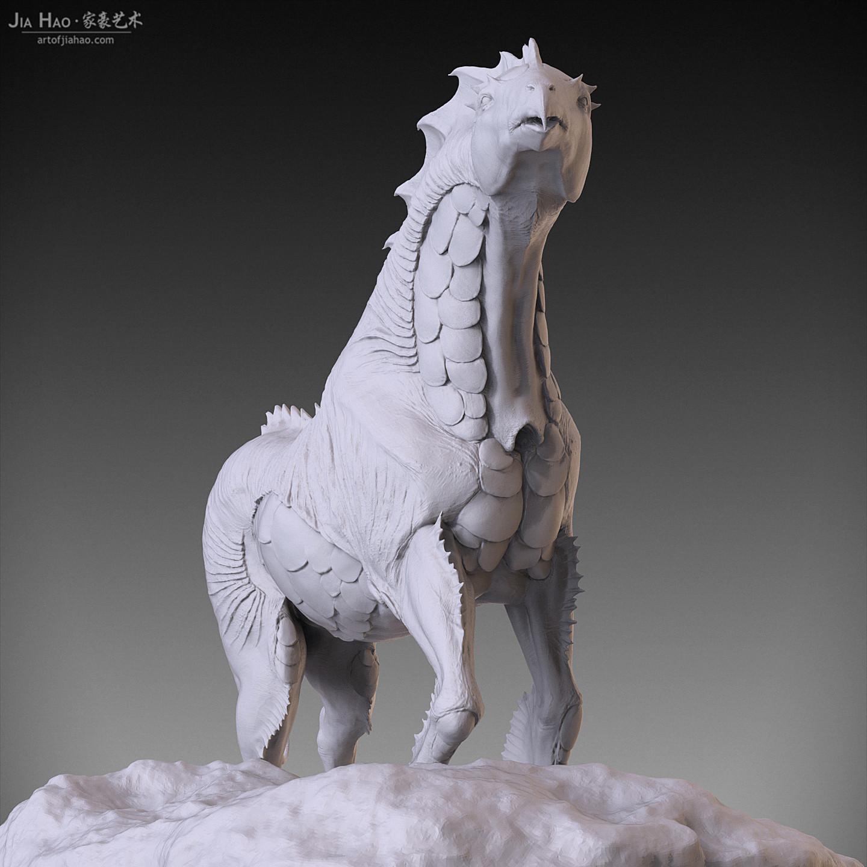 Jia hao strikehorse 03