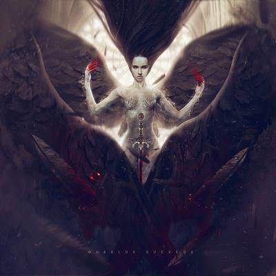 Carlos quevedo nephilim