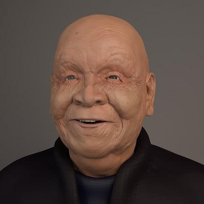 Jack lai test render