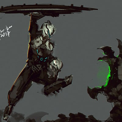 Benedick bana attack from above lores