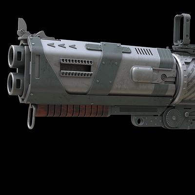 Piotr jedzinski gun