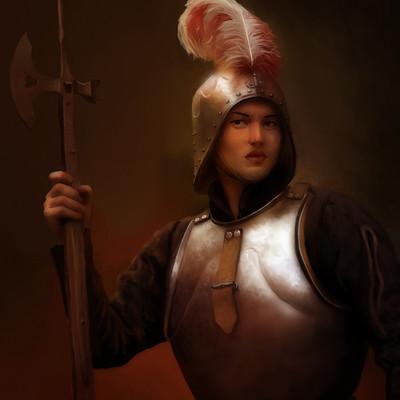 Toby fox knight
