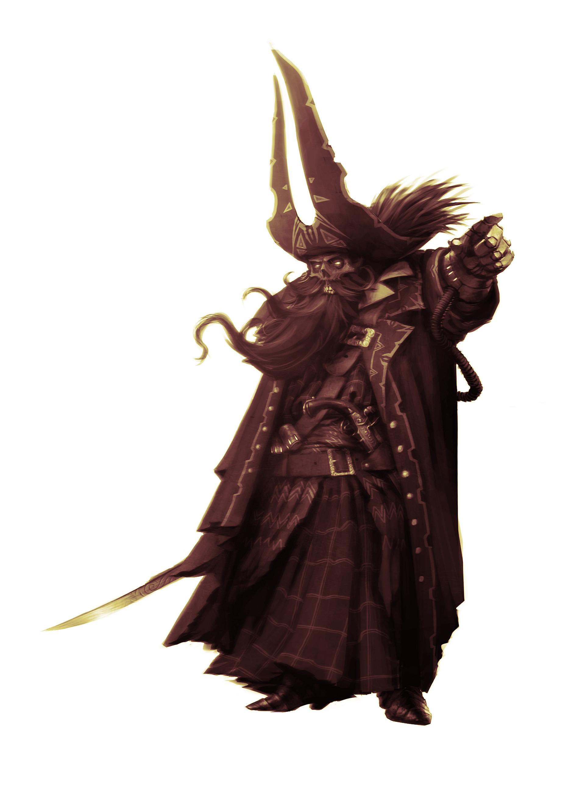 Alex charleux alex charleux 1 demon pirate