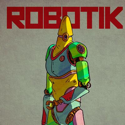 Angeline daquin robotik