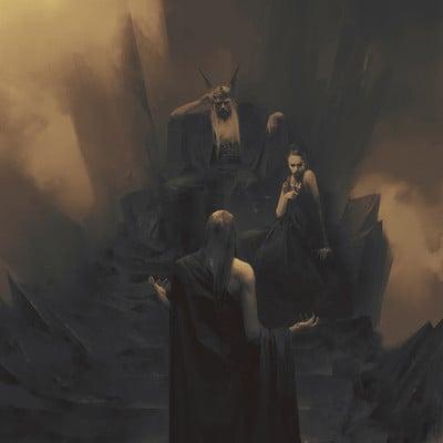 Piotr jablonski a melancholy king ss