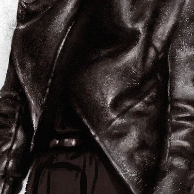 Ronnie jensen skinjacket avant garde